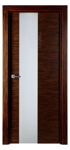 Flora Vetro 04 Interior Door Wenge Lacewood & From natural hand-selected panels to traditional designs Exotic ... pezcame.com