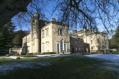 Aske Hall, Yorkshire -