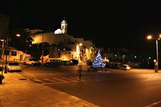 Alberobello Boun Natale