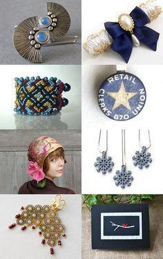 Passels Of Prettiness by Terri Smith on Etsy--Pinned with TreasuryPin.com