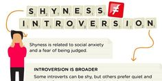 Thanks to a recent rise in interest in introversion, it seems like people with this personality type are finally becoming more understood. Yes, introverts make up as much as half of the population. No, not all introverts are shy. Yes, it's possible t...
