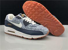 best service 6a068 b196f Nike Air Max 90 Shoes QQ82