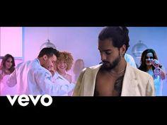 Maluma - Hangover, ft Prince Royce, (Video Music) - YouTube