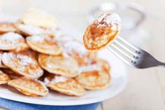 Poffertjes | 11 Delicious Dutch Foods You Need To Try