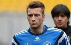 Fußballer Frisuren: Marco Reus   Trend Haare