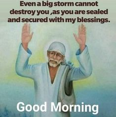 Thank you shirdi baba Motivational Speeches, Motivational Thoughts, Positive Quotes, Happy Morning Quotes, Morning Quotes Images, Sai Baba Pictures, God Pictures, Lord Shiva Mantra, Sai Baba Quotes