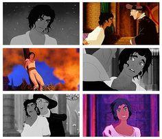 disney esmeralda genderbend | Share. Gosh why does genderbent Esmeralda have to be so hot???