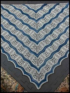 Ravelry: Yarden pattern by Nancy Whitman