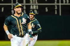 Oakland Athletics: Adam Rosales Getting Opportunity to Contribute Offensively