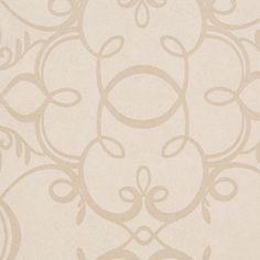 Aria Wallpaper, Brown