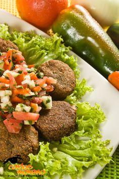 comida Arabe  www.carlosmorenoweb.com