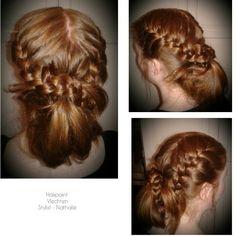 Vlechten #hairpoint#haarlem#