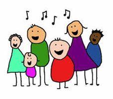 Dit simpele, muzikale spelletje gebruik je als afsluiting van de muziekles of in die tien minuutjes die je aan het eind van een dagdeel over hebt. School Teacher, Primary School, Teaching Music, Teaching Kids, Music Sing, Kids Class, Wolf, A Classroom, Elementary Music