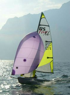 RS FEVA my Dream boat!⛵