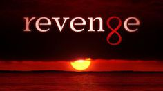 """""""Before you embark on a journey of revenge, dig two graves."""" Confucius - my new guilty pleasure tv show!"""