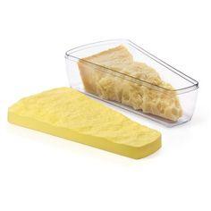 Krabička na parmezán Parmesan Saver   Bonami