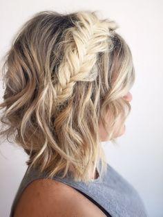 This braid is to die for #braids #hairstyles #reflexionhair…