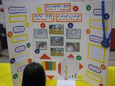 Compete instructions on how to do a science fair project and set up a board.  Includes pictures, examples, resources and step by step original projects.