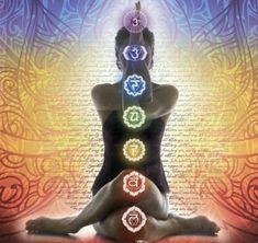 The Power of the 7 Chakras - Aubrey Shangri-la - Medium 2nd Chakra, Sacral Chakra, Third Eye Chakra, Throat Chakra, Blue Chalcedony, Green Aventurine, Albert Einstein Photo, Wheel Of Life, 7 Chakras