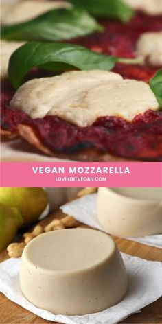 Veggie Recipes Healthy, Vegan Cheese Recipes, Vegan Foods, Vegan Dishes, Dairy Free Recipes, Raw Food Recipes, Vegan Vegetarian, Vegetarian Recipes, Cooking Recipes
