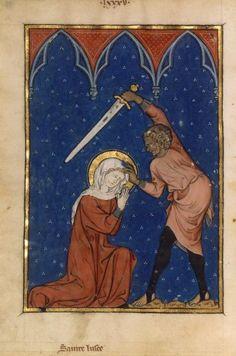 13 décembre. Sainte Lucie de Syracuse, vierge et martyre. 303. : Vie des Saints - Saint du jour