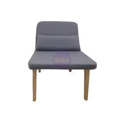 Replica GamFratesi Lean Chair