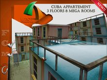 Cuba Apartment 200  impact Copy Codify