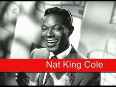 Nat King Cole: Dream a Little Dream of Me (+playlist)