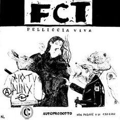 """xUNDISPUTED ATTITUDEx: F.C.T. -  """"PELLICIA VIVA"""""""