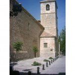 Church at Melegis