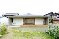 ミユキデザイン一級建築士事務所 の 北欧風 家 大きな屋根のいえ
