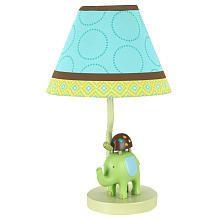 Summer Infant Giggle Gang Lamp