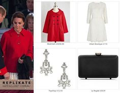 Kate's #queens90thbirthday outfit will set you back $8000+ but you can #replikate the look for around $300! Head to website (link in bio) to shop the outfit.  #katemiddleton #katemiddletonstyle ##duchesskate #duchessofcambridge #duchesscatherine ##outfitideas #outfitinspiration #lookforless #shopthelook #stylesteal #stealherstyle #zara #modcloth