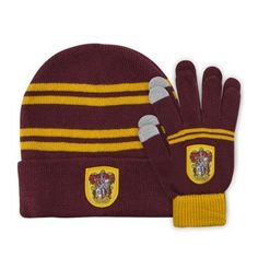Check out our Gryffindor merchandise collection here! All of our premium replicas are designed to recreate the ones in the Harry Potter movies. Harry Potter Merchandise, Harry Potter Jewelry, Harry Potter Films, Harry Potter Outfits, Kids Beanies, Kids Hats, Albus Dumbledore, Ron Weasley, Hermione Granger