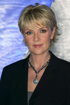 Amanda Tapping Amanda Tapping by Gage Skidmore.jpg Tapping at the Phoenix Comicon, 2013 Born	Amanda Tapping 28 August 1965 (age 51) Rochford, Essex, England