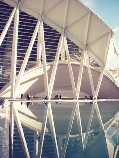 Valencia- the city of art and science... See ya soon