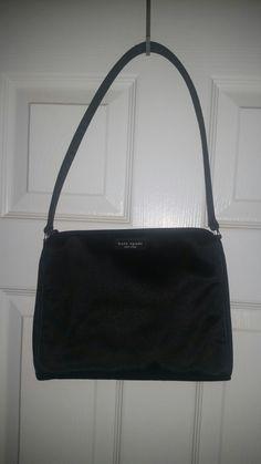 Kate spade purse black for sale @ebay.com /nawtee531