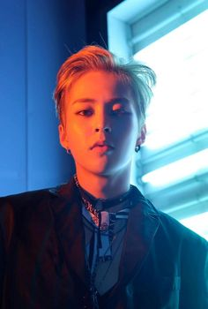 "Xiumin álbum repackage ""LOTTO"""