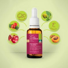 Medinatural Acmella szérum – Parfümbűbáj