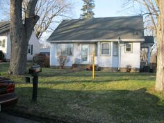 You can own this house!  $77,000