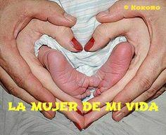 LA MUJER DE MI VIDA...http://kokoroalmapoesia.blogspot.com.es/2013/07/la-mujer-de-mi-vida.html
