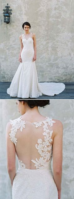 Gardenia Sareh Nouri 2017 Bridal Dress Collection | Witwoobox.com