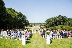 Outdoor ceremony, wedding, Netherlands, Holland, de Wolfsberg, Groesbeek, Nijmegen