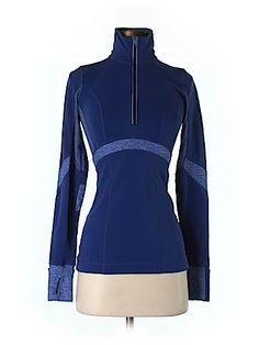 Lululemon Athletica Women Track Jacket Size 2