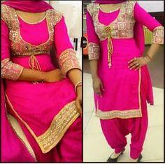 91 Best Punjabi Suit Images Indian Clothes Indian Dresses