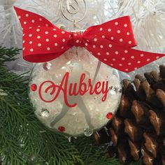 A personal favorite from my Etsy shop https://www.etsy.com/listing/251751557/fast-pitch-softball-batter-ornament