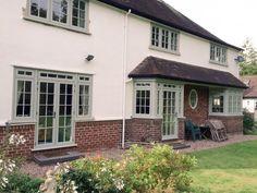 Residence 9 windows in Painswick by Dekko Windows