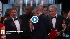 American actor Warren Beatty apparently misread the card when it was down to the 2017 Oscars Best Picture. In a shocking turn of events, the wrong winner for Best Picture was read out and the error was only realized after Damien Chazelle and the La La Land team had taken to the stage inside the Kodak Theatre in Los Angeles. See Also: Oscars 2017 Full Winners List Moonlight won best picture at the Academy Awards, not La La Land. I would have told them to rewind that entire announcement again…