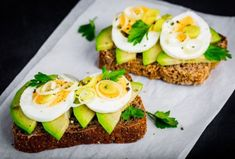 Greşelile pe care le fac majoritatea oamenilor când gătesc ouă | Jurnal de reţete Sandwich Aguacate, Fresco, Avocado Toast, Breakfast, Control, Fitness, Healthy Recipes, Easy Recipes, Deserts