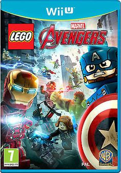 Lego #marvel #avengers wii u #nintendo wiiu game,  View more on the LINK: http://www.zeppy.io/product/gb/2/322361266663/